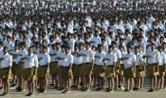 Muslims salute the RSS