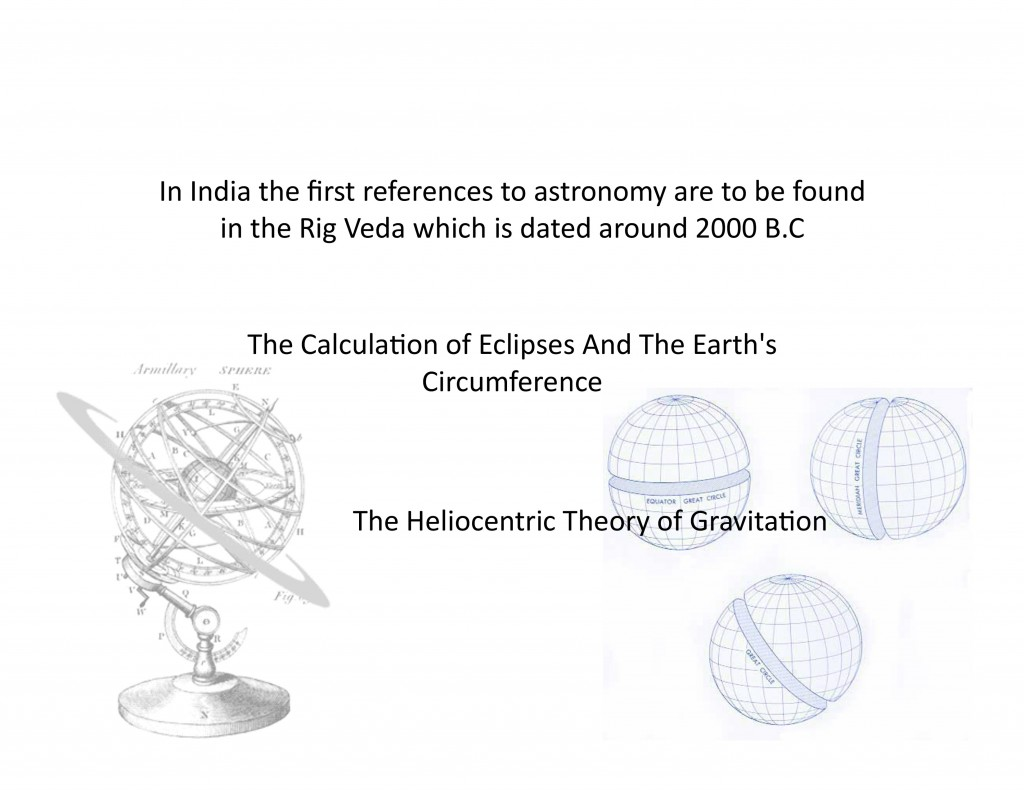 Heliocentric Theory of Gravitation