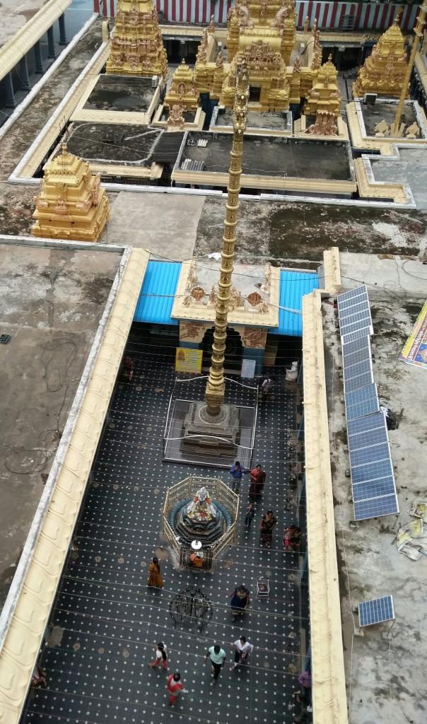 Palakollu Temple